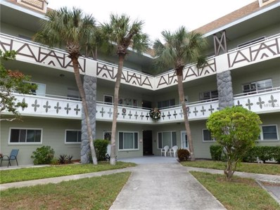 2448 Columbia Drive UNIT 40, Clearwater, FL 33763 - #: U8037274