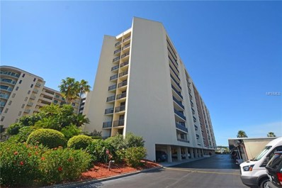 690 Island Way UNIT 311, Clearwater, FL 33767 - MLS#: U8037322