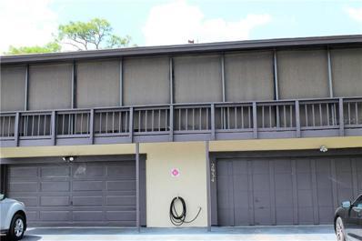 2934 Lichen Lane UNIT D, Clearwater, FL 33760 - #: U8037353