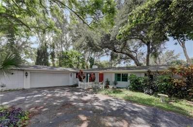 6429 Gulfport Boulevard S, South Pasadena, FL 33707 - #: U8037387