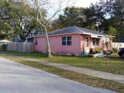 7195 56TH Street N, Pinellas Park, FL 33781 - #: U8037510