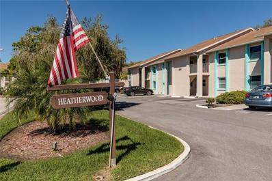 8101 Heatherwood Drive UNIT 106, Seminole, FL 33777 - MLS#: U8037590