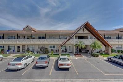 2295 Belgian Lane UNIT 33, Clearwater, FL 33763 - MLS#: U8037597