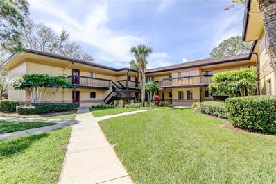 2679 Sabal Springs Circle UNIT 202, Clearwater, FL 33761 - #: U8037610