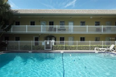 600 71ST Avenue UNIT 7, St Pete Beach, FL 33706 - MLS#: U8037683