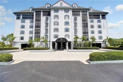 14820 Rue De Bayonne UNIT 505, Clearwater, FL 33762 - MLS#: U8037881