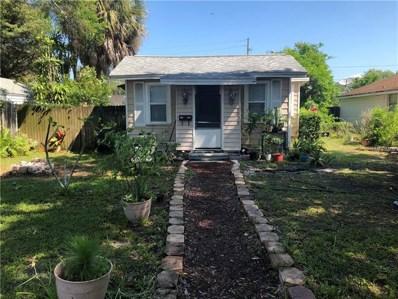 1625 29TH Avenue N, St Petersburg, FL 33713 - MLS#: U8037923