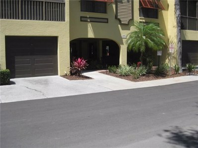 5817 Park Street N UNIT 311, St Petersburg, FL 33709 - #: U8037937