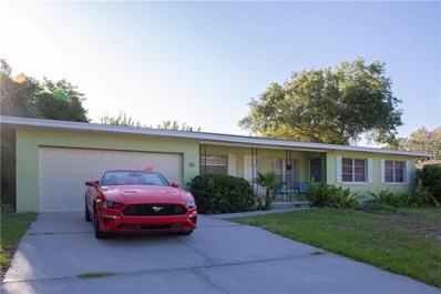 809 S Duncan Avenue, Clearwater, FL 33756 - MLS#: U8037947