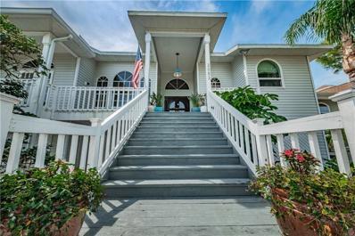 2083 N Pointe Alexis Drive, Tarpon Springs, FL 34689 - #: U8037974