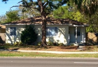 3461 5TH Avenue N, St Petersburg, FL 33713 - #: U8037980