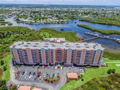 4516 Seagull Drive UNIT 206, New Port Richey, FL 34652 - MLS#: U8038013
