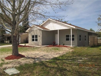 10901 Kingsbridge Road, Port Richey, FL 34668 - #: U8038075