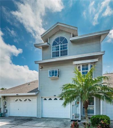 11722 Currie Lane UNIT G2, Largo, FL 33774 - MLS#: U8038271