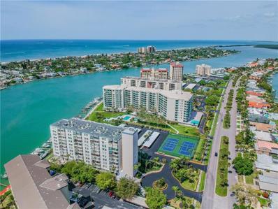 660 Island Way UNIT 806, Clearwater, FL 33767 - MLS#: U8038304