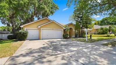 761 Sunflower Drive, Palm Harbor, FL 34683 - #: U8038441
