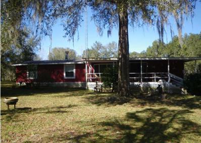 25365 Willow Street, Brooksville, FL 34601 - #: U8038481