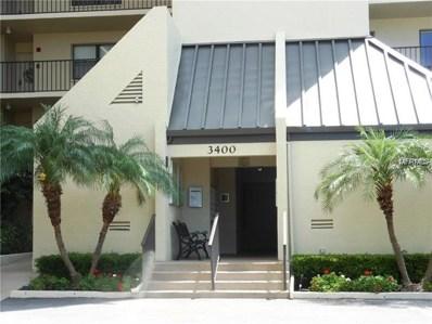 3400 Cove Cay Drive UNIT 5H, Clearwater, FL 33760 - #: U8038486