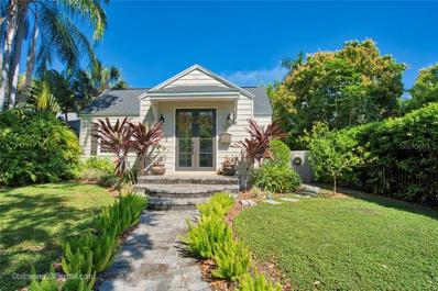 127 25TH Avenue N, St Petersburg, FL 33704 - MLS#: U8038520
