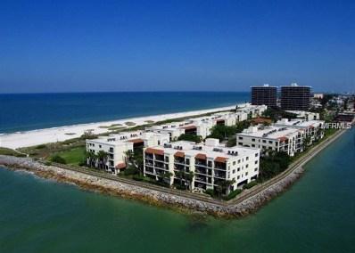 7537 Bayshore Drive UNIT 303, Treasure Island, FL 33706 - #: U8038549