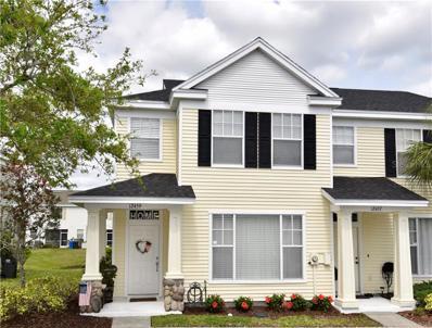 12459 Country White Circle, Tampa, FL 33635 - #: U8038651