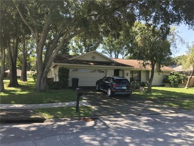 3107 Blue Heron Street, Safety Harbor, FL 34695 - #: U8038840