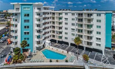 285 107TH Avenue UNIT 308, Treasure Island, FL 33706 - #: U8038879