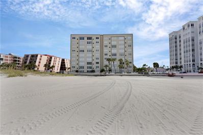 5000 Gulf Boulevard UNIT 403, St Pete Beach, FL 33706 - #: U8038896