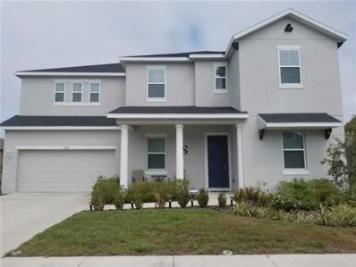 3297 Gina Court, Holiday, FL 34691 - MLS#: U8038914