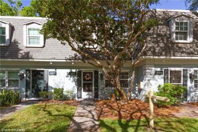 1716 Belleair Forest Drive UNIT 1716, Belleair, FL 33756 - MLS#: U8039032