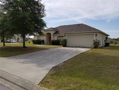 569 Hatchwood Drive, Haines City, FL 33844 - #: U8039034