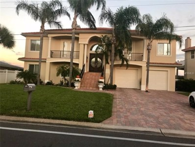 3167 Shoreline Drive, Clearwater, FL 33760 - MLS#: U8039328