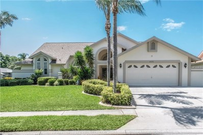 2676 Challenger Drive, Palm Harbor, FL 34683 - #: U8039395