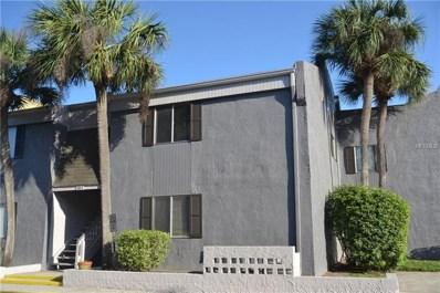 3804 Cortez Circle UNIT D, Tampa, FL 33614 - MLS#: U8039603