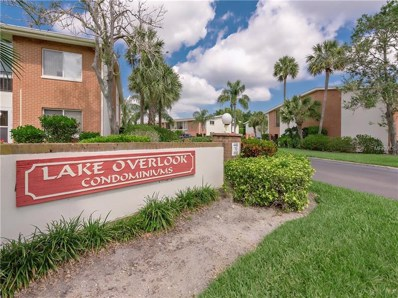 4580 Overlook Drive NE UNIT 293, St Petersburg, FL 33703 - MLS#: U8039672