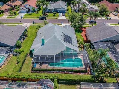 888 Crestridge Circle, Tarpon Springs, FL 34688 - MLS#: U8039678