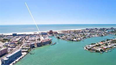 220 108TH Avenue UNIT 303, Treasure Island, FL 33706 - #: U8039757