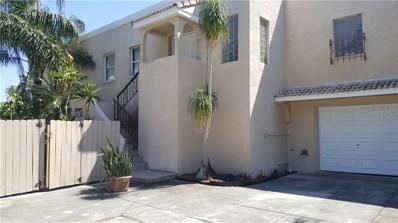 4931 Robin Trail, Palm Harbor, FL 34683 - MLS#: U8039785