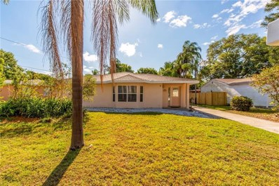 1533 Suffolk Street N, St Petersburg, FL 33710 - #: U8039841