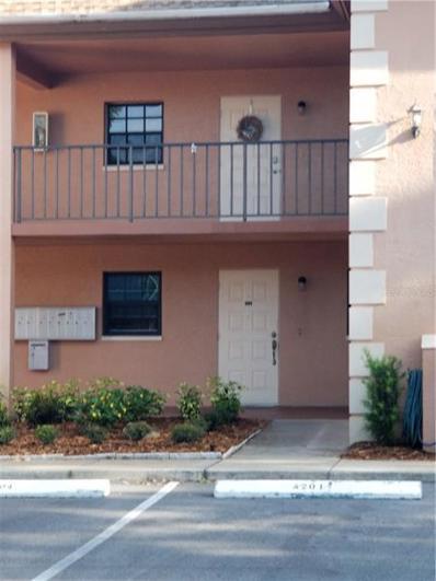 12900 Vonn Road UNIT A104, Largo, FL 33774 - MLS#: U8039847