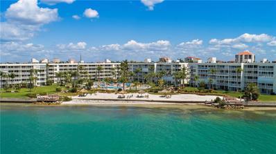 6061 Bahia Del Mar Circle UNIT 442, St Petersburg, FL 33715 - MLS#: U8039852