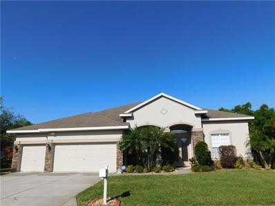 1729 Mountain Ash Way, New Port Richey, FL 34655 - MLS#: U8039915