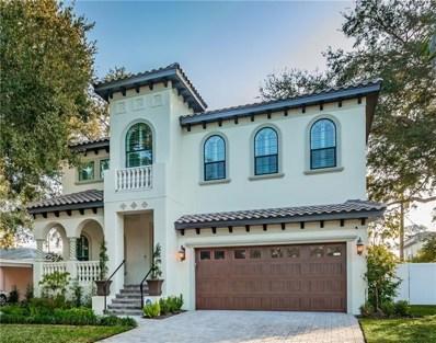3618 S Omar Avenue, Tampa, FL 33629 - MLS#: U8039941