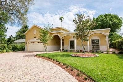 1807 Union Street, Clearwater, FL 33763 - MLS#: U8039961