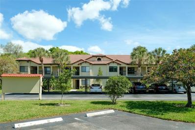 1801 E Lake Road UNIT 18G, Palm Harbor, FL 34685 - MLS#: U8039963