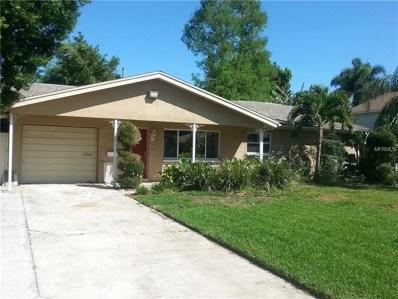1735 NE Montana Avenue NE, St Petersburg, FL 33703 - #: U8039991