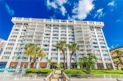 675 S Gulfview Boulevard UNIT 305, Clearwater, FL 33767 - #: U8040032