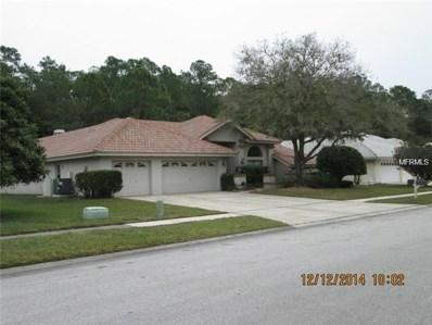 3981 Wellington Parkway, Palm Harbor, FL 34685 - MLS#: U8040161