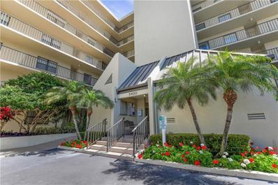 3400 Cove Cay Drive UNIT 1H, Clearwater, FL 33760 - #: U8040197