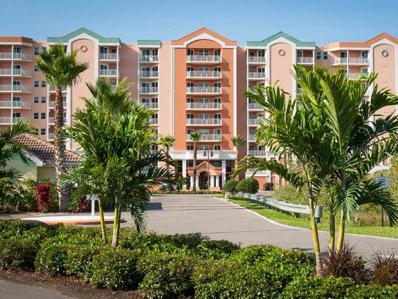 4516 Seagull Drive UNIT 503, New Port Richey, FL 34652 - MLS#: U8040222